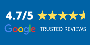 McElroy Plumbing Google trusted reviews